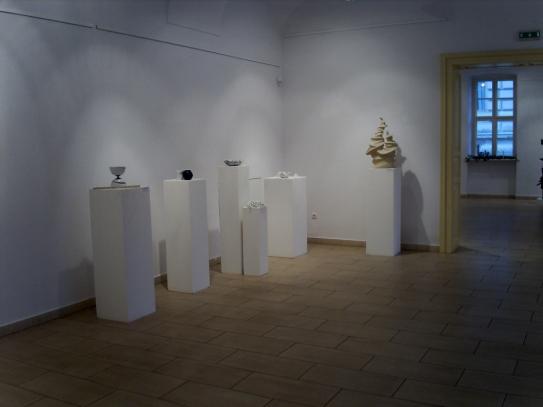 HMVH Exhibition