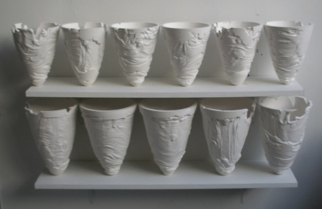 Prototypes, Series III, 9-12""