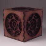 Puzzle Box: CircleScreen