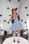 Dirthy Dorothy –Oooh!