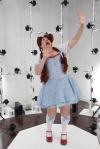 Dirty Dorothy –Ahhh!