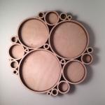 Appollonian Gasket 1 – JewelryTray