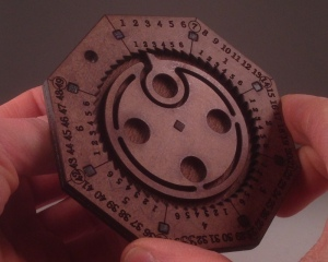 LaserCut Omer Counter (front)